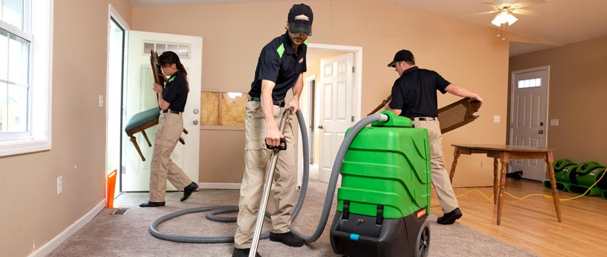 Bloomington, IN cleaning services